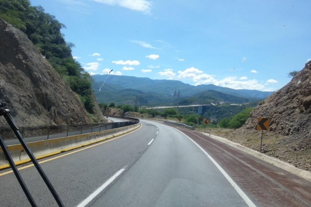 Garš ceļš uz Akapulko