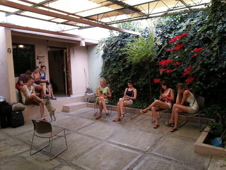 Tikšanās vieta - Eduardo Casa